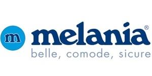 melania logo